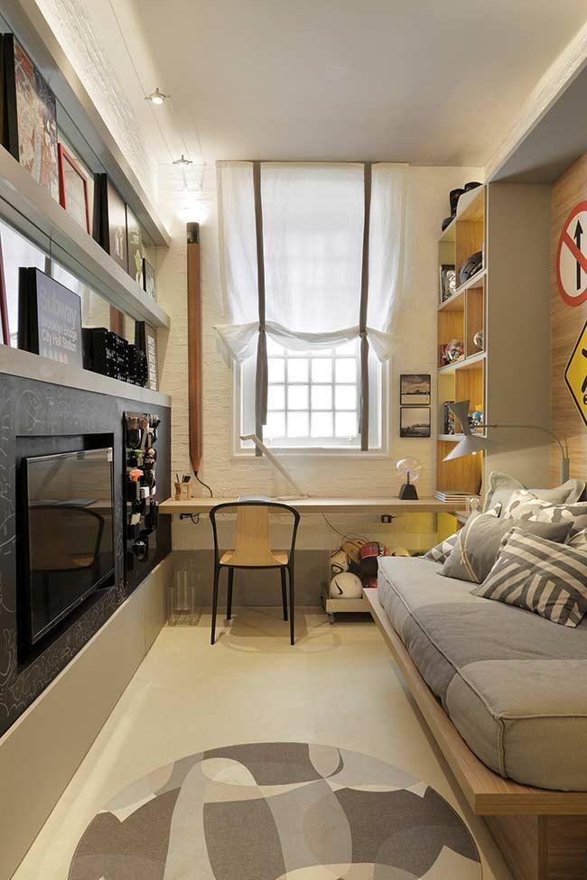 Vorhang für Raum wie wählt man, Modelle und Inspirationen