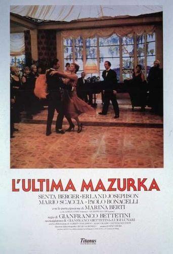 L'ultima mazurka (1986)…