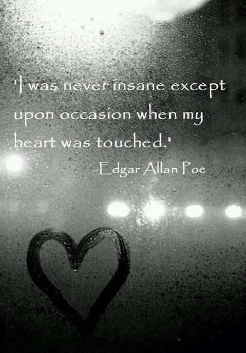 Edgar Allan Poe Love Quotes Lovequotesedgarallanpoe136  Interesting Books  Pinterest .