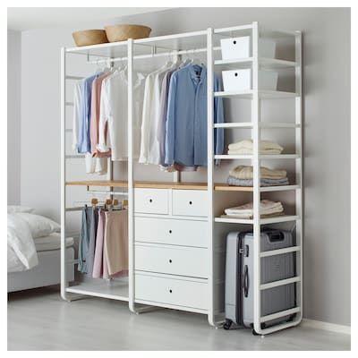 Ikea Elvarli 3 Elemente Our Flat Pinterest Ikea Bedroom Und