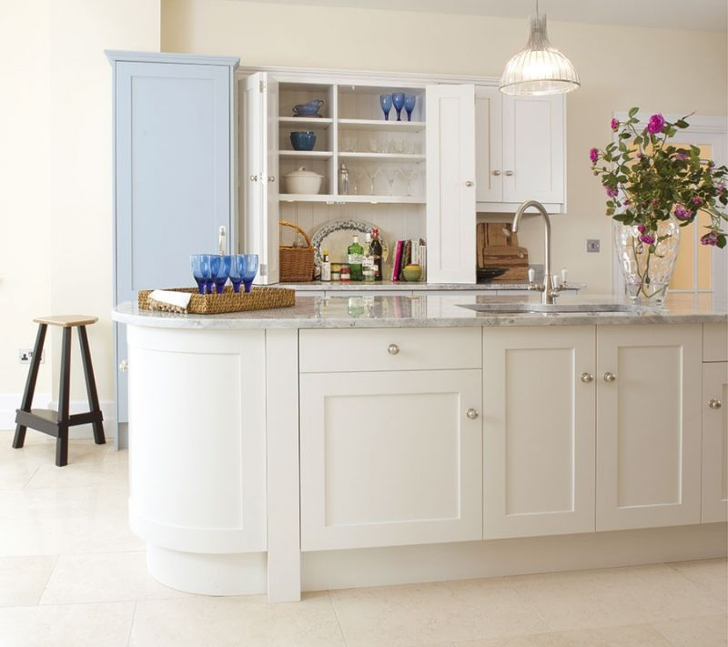 John Lewis Kitchen Worktops: Shaker And Classic Shaker Style Kitchens, John Lewis Of