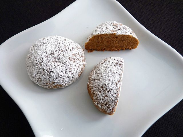 Spice Route Cookies | The Global Pastry Table