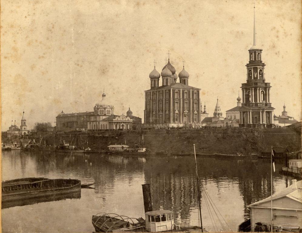 Картинки по запросу рязань 19 век   Картинки, Город