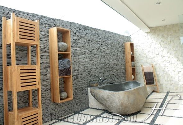 Reasons Why Stone Bathtubs Will Be In Trend In 2018