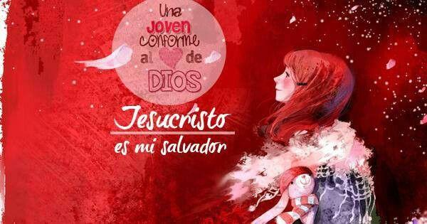 Salvad@ por gracia