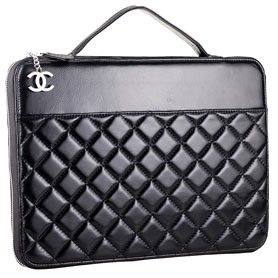 da8d3471c628 Chanel Laptop Case  3 3