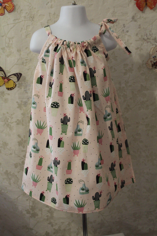 Handmade Cactus Print Pillowcase Dress Toddler Sizes 3t Ready Etsy Pillowcase Dress Toddler Pillowcase Dress Toddler Dress [ 3000 x 2000 Pixel ]