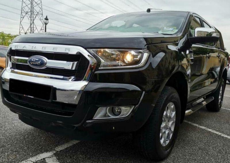 Kajang Selangor For Sale Ford Ranger Xlt 2 2l At 4wd Turbo Diesel