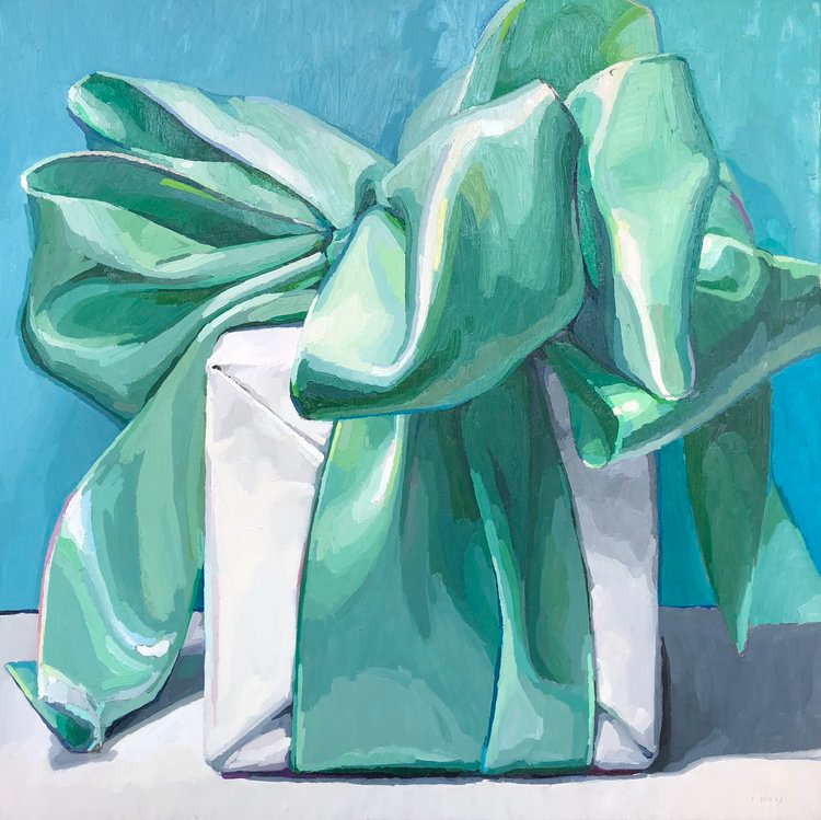 Available Paintings — Karen Appleton