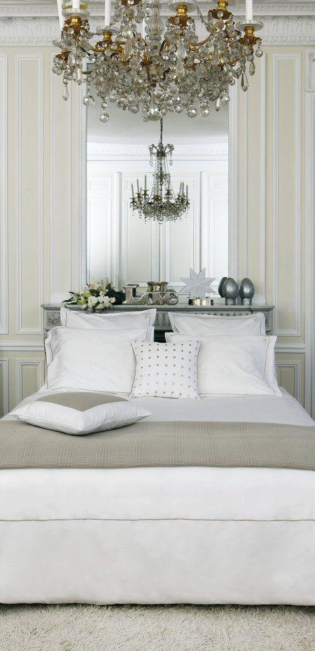 maison nature linge de lit Maison Sunberg, du linge de lit