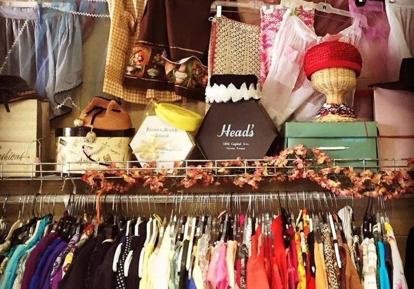La Chic Thrift And Vintage Your Metro Denver La Chic Thrifting Golden Colorado