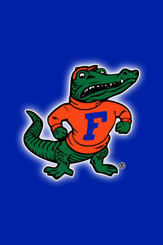 Florida Gators iPhone Wallpapers for Any iPhone Model