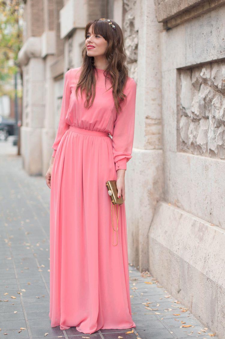 Look de boda de Macarena Gea - http://www.efeblog.com/look-de-boda ...