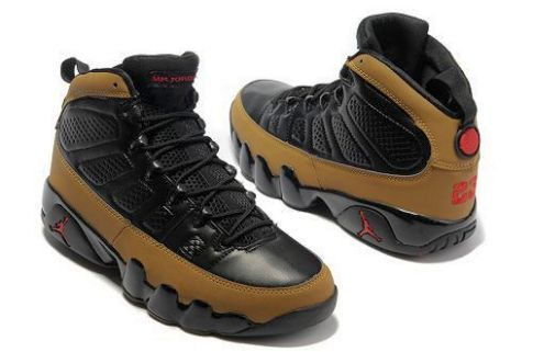 cheap for discount 0da1e efbfb ... 2012 air jordan 9 black light olive varsity red 302370 cheap jordan if  you want to