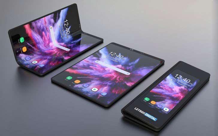 Samsung Galaxy Fold Price in Pakistan