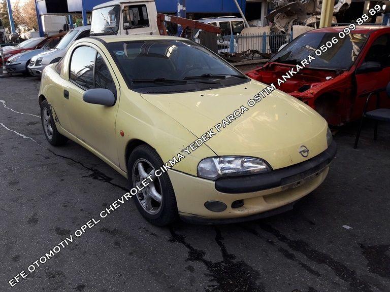 Opel Tigra Cikma Yedek Parca Em 2020