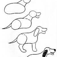 Resultado De Imagen Para Cosas Faciles Para Dibujar Animales