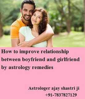 To Improve A Girlfriend With Your How Relationship