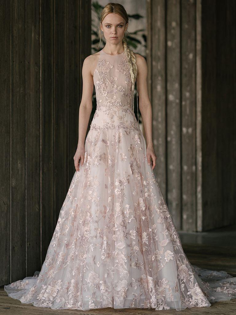 Rivini by rita vinieris spring bold modern wedding dresses