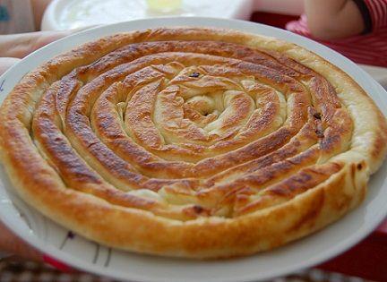 yesil elma peynirli tava boregi tarifi