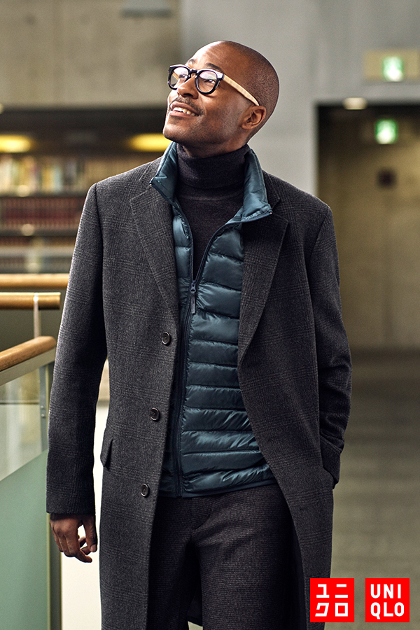 The Ultra Light Down Jacket from Uniqlo is the perfect all-season ...