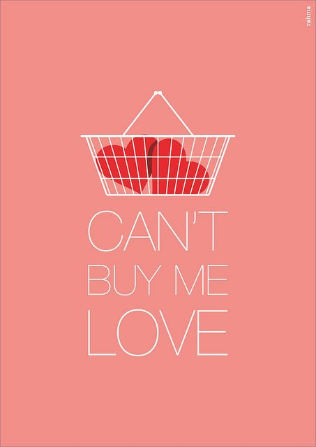 I Don T Care Too Much For Money Frases Beatles Lucy En El
