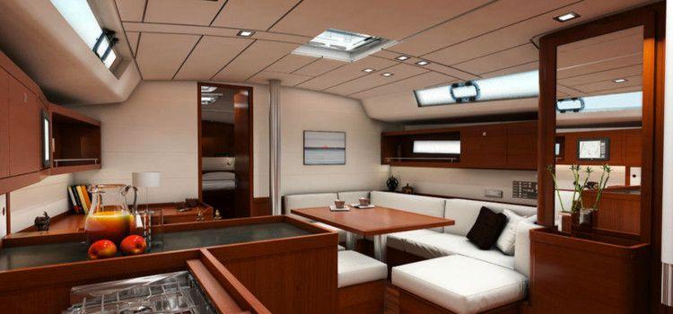 velero viaje croacia islas