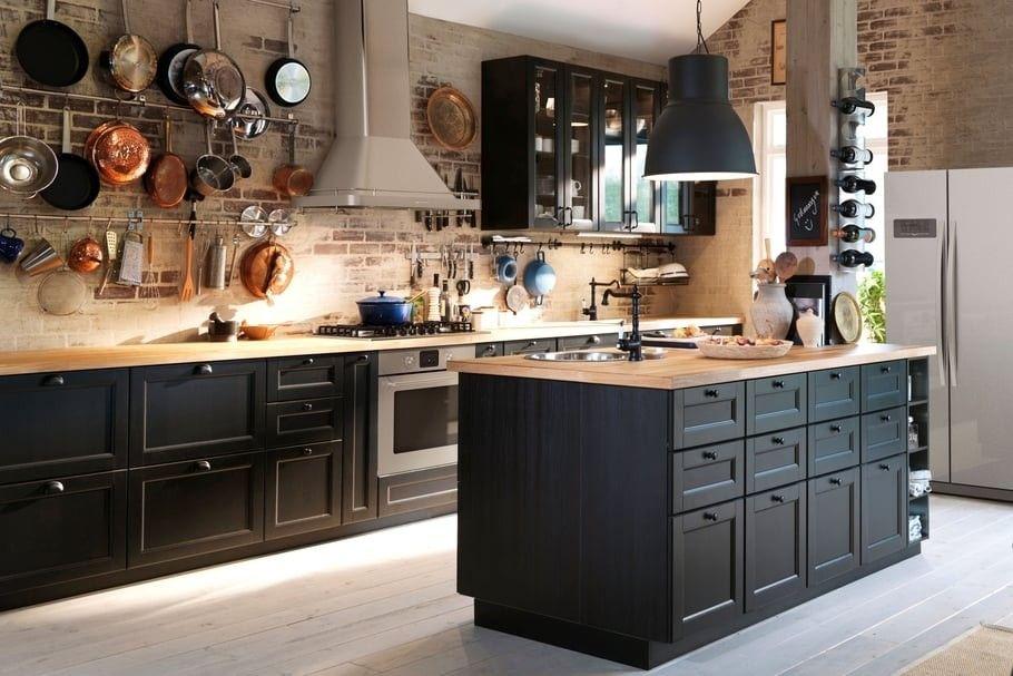 Cuisine Ikea Muebles De Cocina Ikea Diseno De Cocina Decoracion De Cocina
