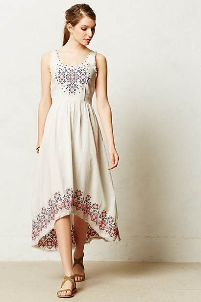 a4ede0feb7fd Dress - Anthropology | Dresses! | Dresses, Fashion, Dress outfits