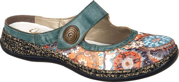 clogs and mules Rieker Women's Daisy buy online Canada