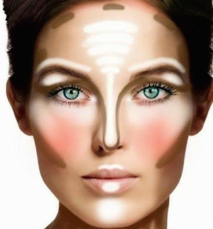 Professional Makeup Artist Jerome Alexander Explains How To ...