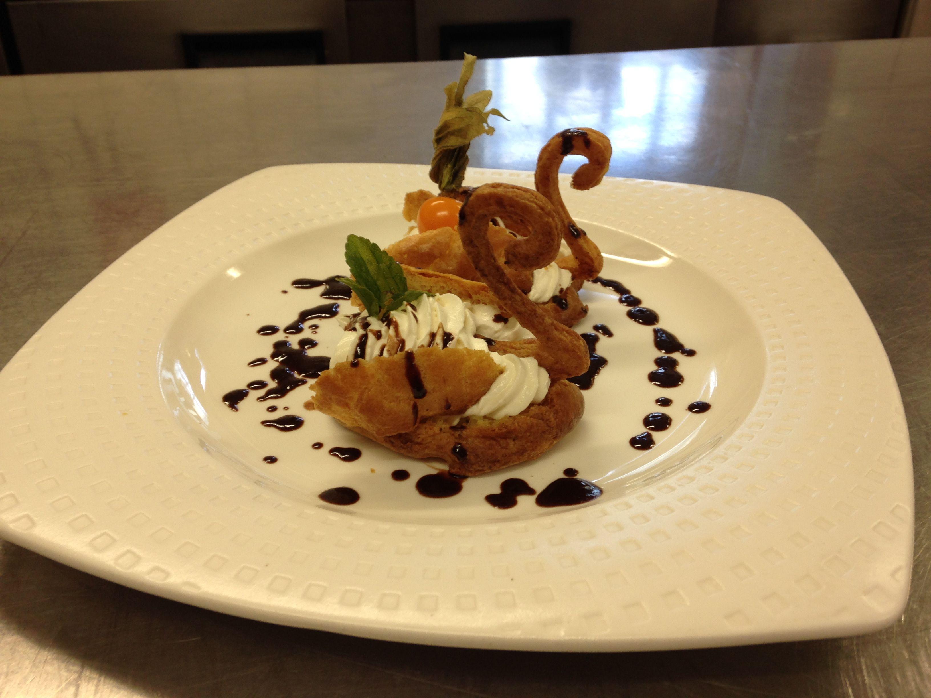Maitre Restaurateur Prevel David Restaurant