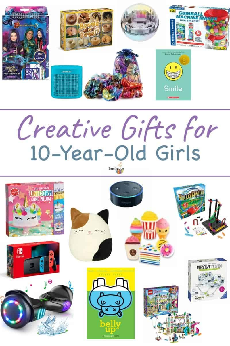 Gifts For 10 Year Old Girls 10 Year Old Gifts 10 Year Old Girl 10 Year Old Christmas Gifts