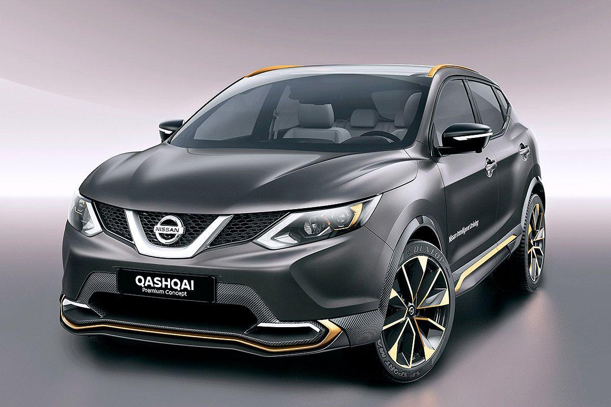Neue Nissan 2019 Und 2020 Nissan Konzeptfahrzeuge Auto Bild