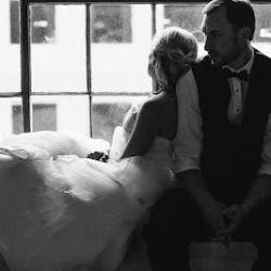 Gorgeous Sacramento wedding, photographed by Rose Street Studio.