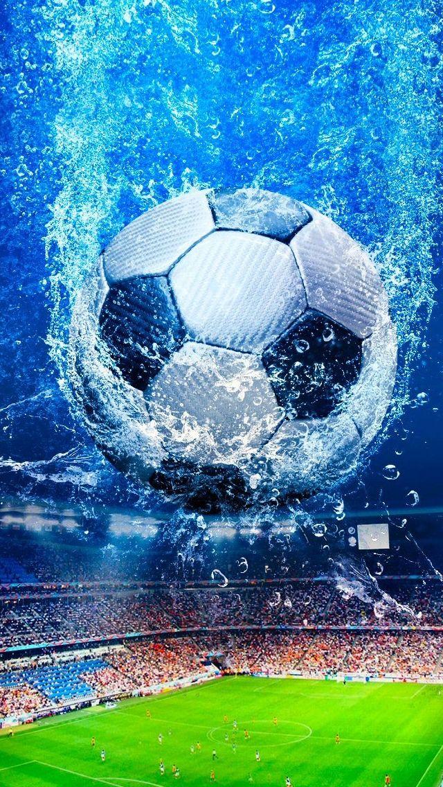 Fantasy Football Stadium Iphone 5s Wallpaper Football Wallpaper Soccer Fantasy Football