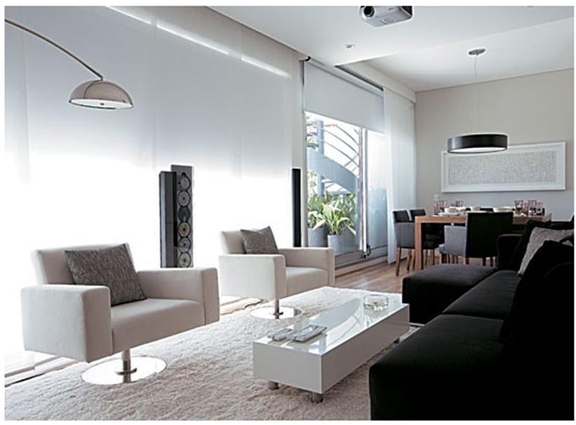 Decora tu casa con un muy buen estilo de hogar jade dise o de interiores dise adores de - Disenadores de casas ...