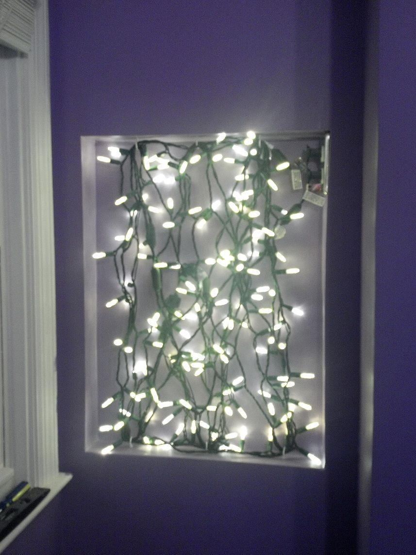 Different Use For Leds Gt Light Box For Stained Glass