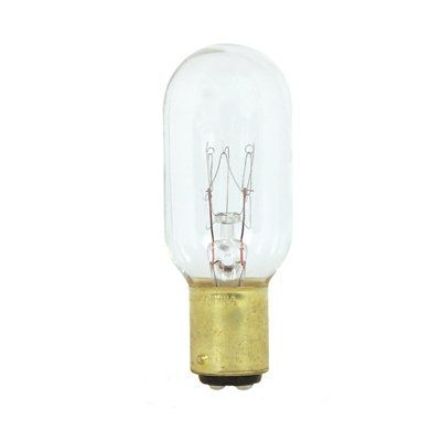 Feit Electric 25 Watt T8 Bayonet Incandescent Light Bulb Incandescent Light Bulb Light Bulb Bulb