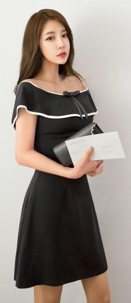 Asian style dresses for women
