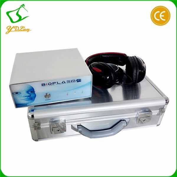 High quality Bioplasm 9d Nls Health Analyzer Non-linear System