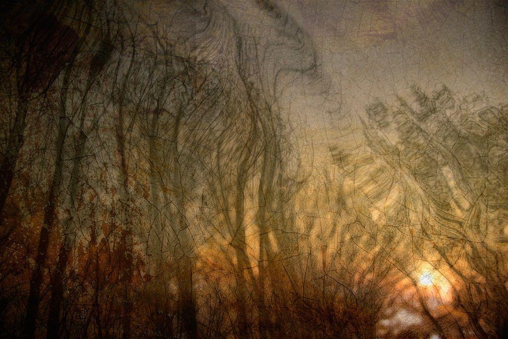 Melting dawn