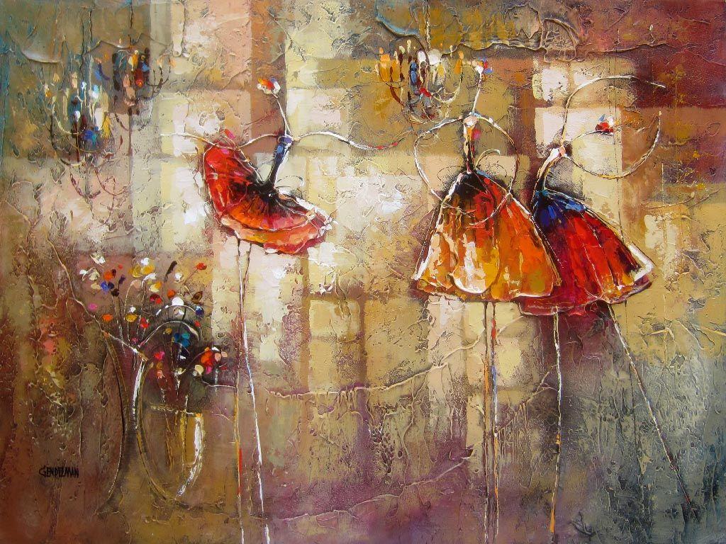 Délicatesse & couleurs par Irene Gendelman, artiste présentement exposé aux Galeries Beauchamp. www.galeriebeauchamp.com