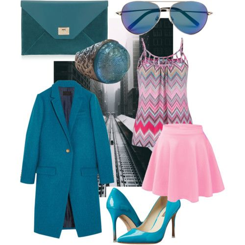 Tracks by wooga on Polyvore featuring polyvore fashion style maurices J.Crew BCBGeneration Jimmy Choo Matthew Williamson