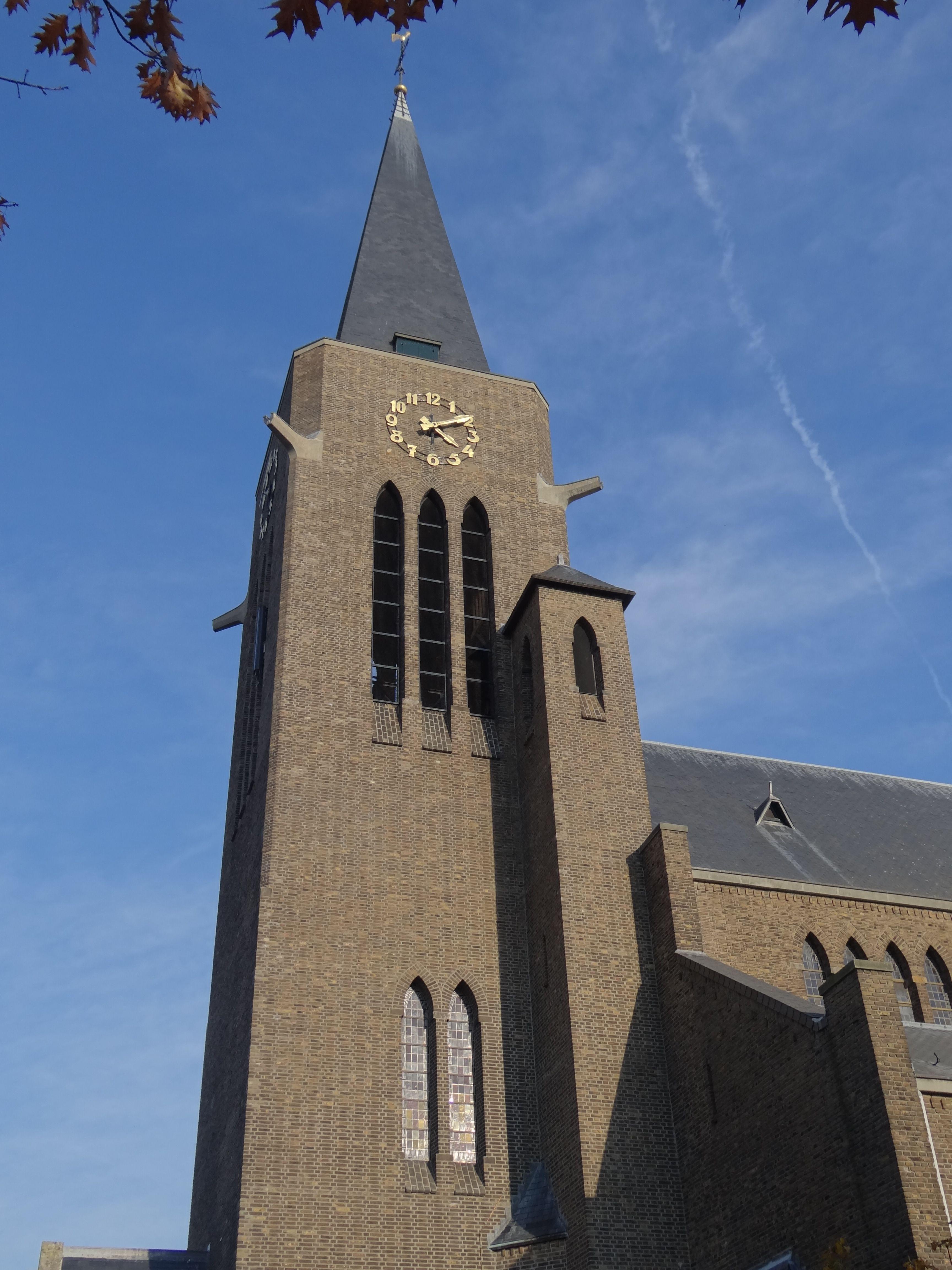Rk kerk Silvolde