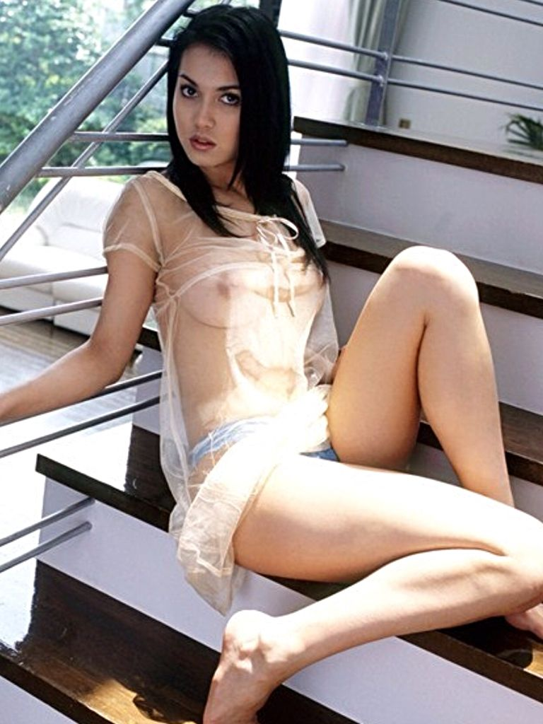 Maria Ozawa  Art Of Girls In 2019  Sexy Asian Girls -4086