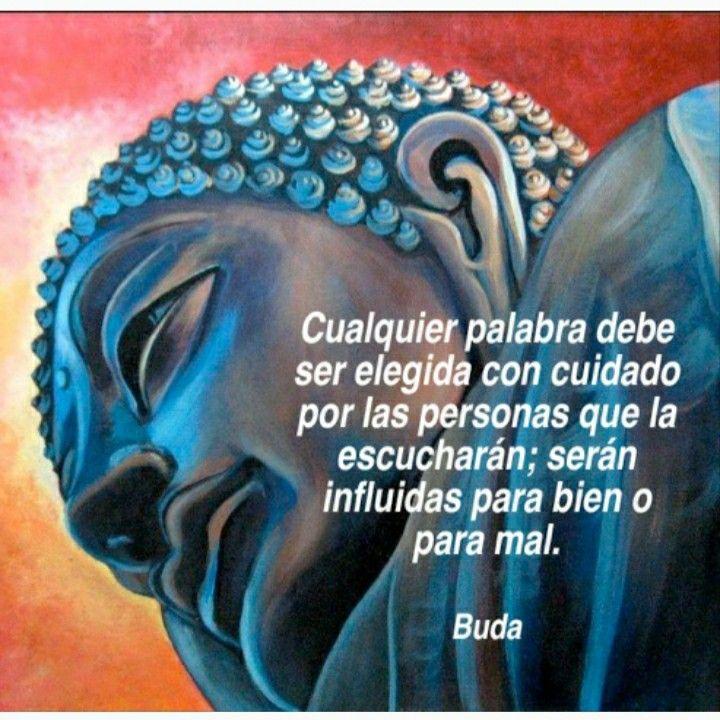 Pin de Noemí Jurjo en budismo reflexiones | Frases de sabiduria, Frases meditacion, Frases