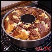Oma Erikas saftiger Marmorkuchen mit Kirschen Oma Erikas saftiger Marmorkuchen m… – Schokoladenkuchen Rezepte