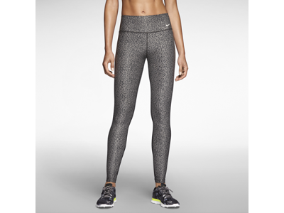 11b099e1325f Christmas Ideas- Medium Ash Nike Legend 2.0 Mezzo Tight Women s Training  Pants