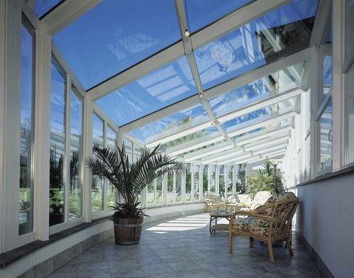 avant-toit transparent - Recherche Google Inspiration Ma Maison - maison toit en verre